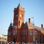 Pierhead Building Small