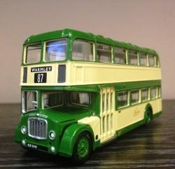 Bristol FLF Lodekka Bristol Omnibus Company Limited