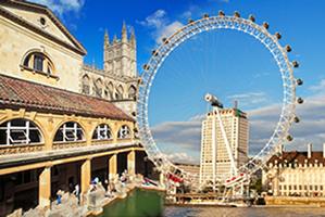 Bath-London