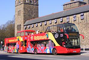 Cardiff-Techiquest