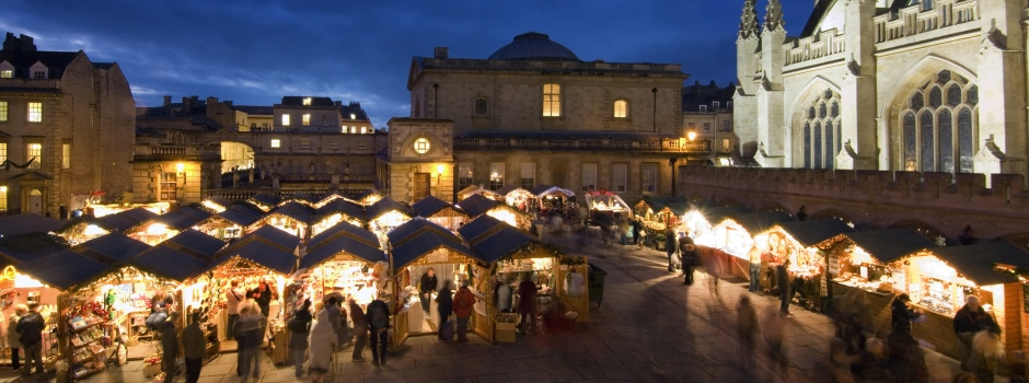 Events in Bath